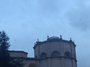 Rome March 12.2013
